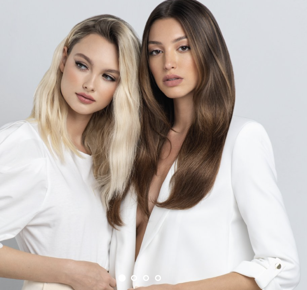 hair extensions tutorial online free